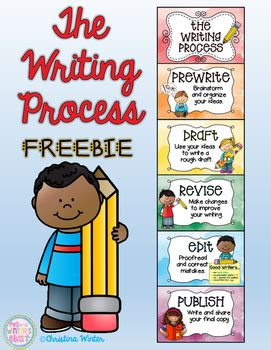 Creative writing worksheets - eslprintablescom